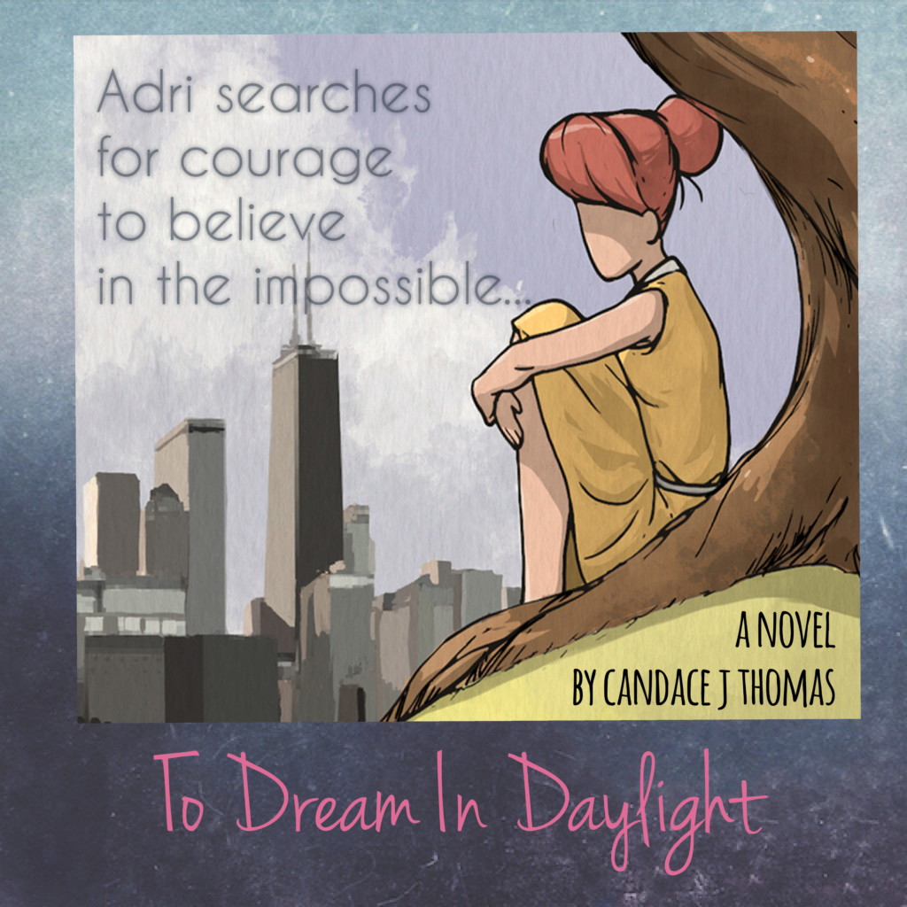 To Dream In Daylight Adri Freshwater