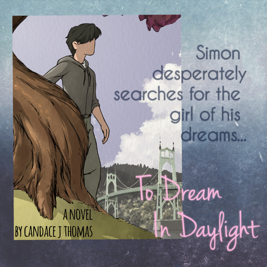 To Dream In Daylight Simon Moon
